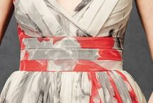 Coral & Gray- Wedding colors 2014 / by {AO3} DESIGNS