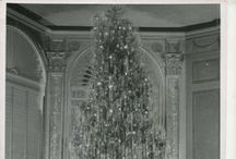 GPO during the holidays / The holiday season is exciting at GPO. Employees look forward to the Christmas tree and train display, a tradition that dates back to the 1920s.  / by U.S. Government Printing Office