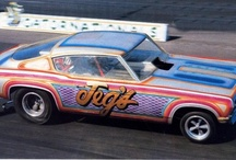 JEGS Vintage Photos / by JEGS Performance