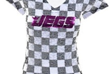 JEGS Ladies Apparel  / by JEGS Performance