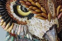 Owls / by Silvana Faltoni