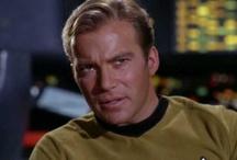 Star Trek TOS Videos / by Katrin Schmidt