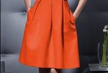 orange / by EB Grafik