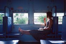 travel / by Aya