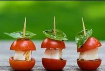 Food, recipes, tips and Enjoy it! / by Ilaria Tozzi