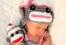 i love yarn: costumes / by I Love Yarn Day