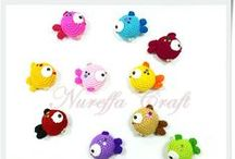 *Free Amigurumi patterns* / by Be A Crafter xD