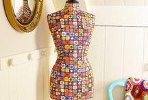 Sewing stuff / by Rebecca Michaud