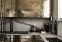:: Kitchen / by Christina Umbriaco