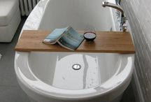 :: Second bathroom / by Christina Umbriaco