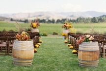 Line the Aisle / by Spring Lake Events