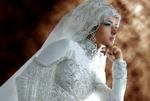 Wedding dresses / by inchAllah Zawaj
