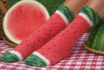 i love yarn: summer projects / by I Love Yarn Day