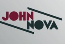 My Photography / by John Nova