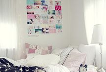 Cute rooms / by Lexy