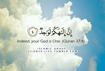 Islamic / by Muhammad Mujtaba
