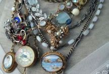 Jewelry / by Marguerite Haley