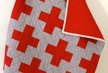 Quilt inspiration / by Debbie Tate