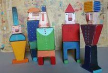 Objects / Objetos / by Casas Cosas