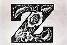 Z for me! / by Zoe Wylychenko