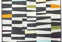 quilts are cool! / by Zoe Wylychenko