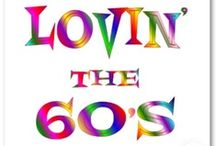 LOST in the 60's / The 60's,  These were times I loved.. Just wished i would have gone to Woodstock!  :) / by Sandy D.