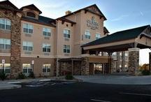 Arizona, USA / Country Inn & Suites By Carlson, Arizona, USA / by Country Inns & Suites By Carlson