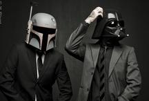 Geek   Nerd / geek, nerds, technology, star wars, / by Rula