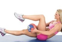 ab exercises / by Gym Flow 100