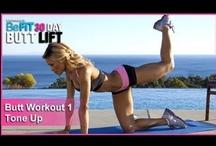leg exercises / by Gym Flow 100