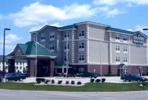 Indiana, USA / Country Inn & Suites By Carlson, Indiana, USA / by Country Inns & Suites By Carlson
