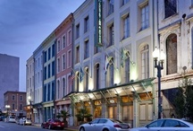 Louisiana, USA / by Country Inns & Suites By Carlson