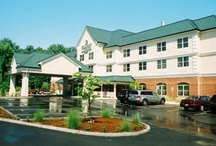 Massachusetts, USA / Country Inn & Suites By Carlson, Massachusetts, USA / by Country Inns & Suites By Carlson