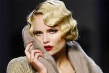 "The Great Gatsby / ""among the whisperings and the champagne and the stars"" / by Mirabella Beauty"