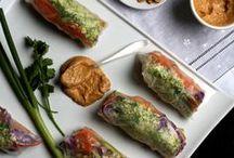 edgy veggy GF EATS / Substitutions may be necessary.. / by Deborah Hosaki