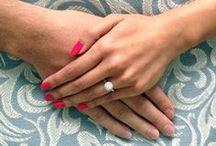 Everything Wedding! / Wedding, Bridal, Hair Styles, Planning, Wedding Dress, Party, & Banquet Ideas / by Eileen C