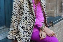 Luxe Leopard / by Mirabella Beauty