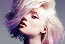 Pantone 2014 - Radiant Orchid / by Mirabella Beauty