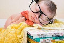 upcoming newborn & maternity shoots :) / by Stephanie Farmer