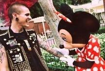 Disney / by Melissa  ♡ TYZ