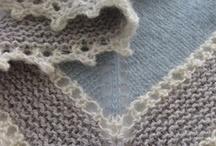 Knitting / by Judit Szőcs