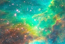 Astronomia / by Paloma Del Cerro Ugena