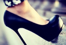 I love shoes!!!! / by Wanda Cunningham