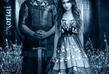 Mortal instruments and infernal devcies  / Tmi and tid  / by Holli Bopper