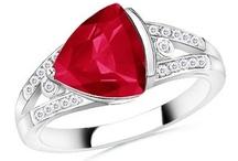 Jewelry - Ruby  / by Mandala Mai