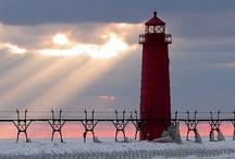 Photography - Lighthouses / by Mandala Mai