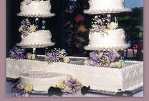 Wilton cakes / by Valarie Luttrell