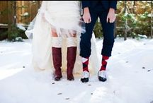 Winter Weddings / by Langdon Court