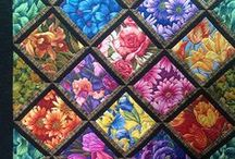 Quilts / by Yvonne Dean