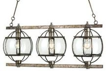 ❤  Recycled Lighting ❤ / Elegant Recycled Lighting Creations / by Freecycle *Recycle Life*